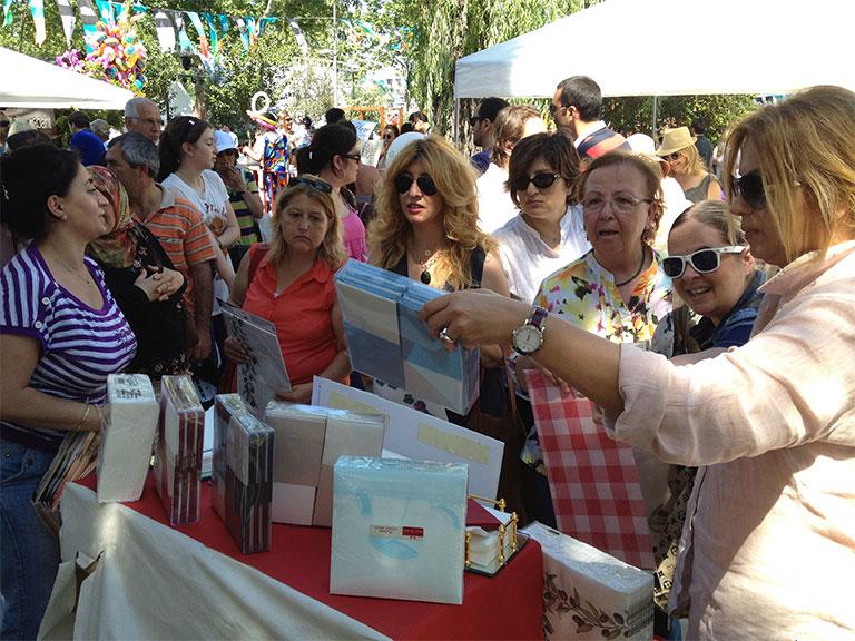 Bebek Festival İstanbul